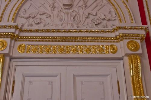 The St. Michael's Castle interiors – photo 53