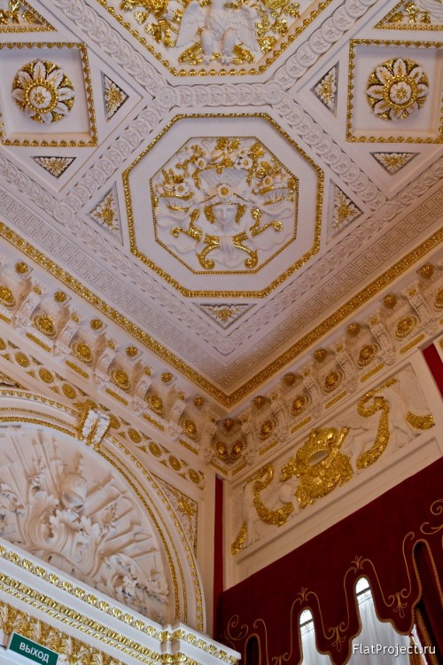 The St. Michael's Castle interiors – photo 54
