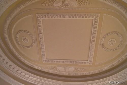The St. Michael's Castle interiors – photo 37