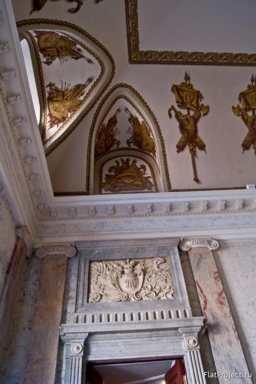 The St. Michael's Castle interiors – photo 47