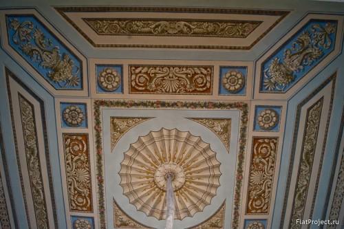 The St. Michael's Castle interiors – photo 2