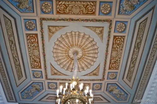 The St. Michael's Castle interiors – photo 1