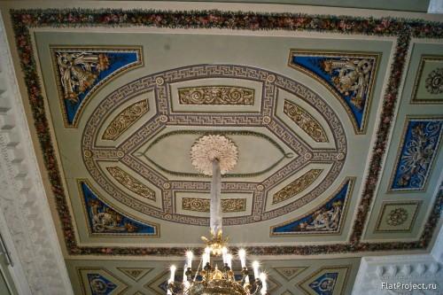 The St. Michael's Castle interiors – photo 66