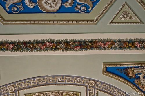 The St. Michael's Castle interiors – photo 62