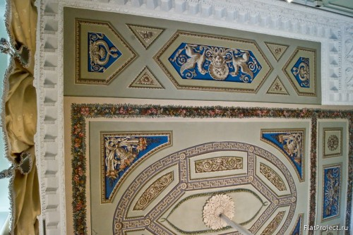 The St. Michael's Castle interiors – photo 58