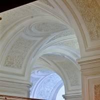 Потолки первого этажа  — фото 2
