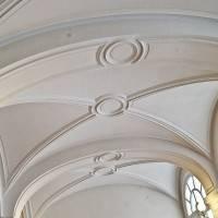 Потолки первого этажа  — фото 3
