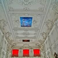 Парадная лестница — фото 7