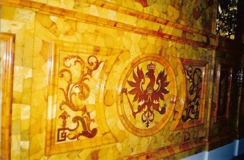 The Catherine Palace interiors – photo 144