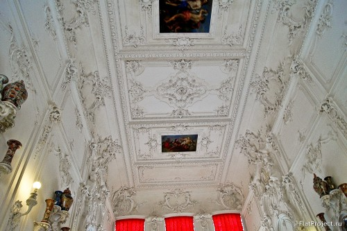 The Catherine Palace interiors – photo 10