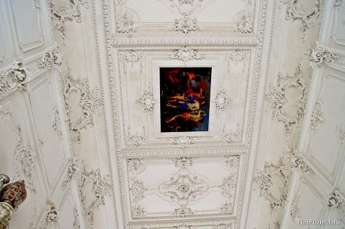The Catherine Palace interiors – photo 6