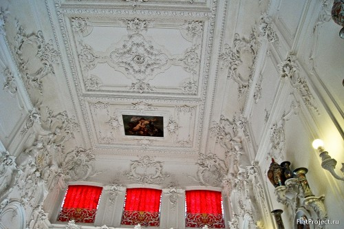 The Catherine Palace interiors – photo 7