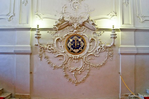 The Catherine Palace interiors – photo 4