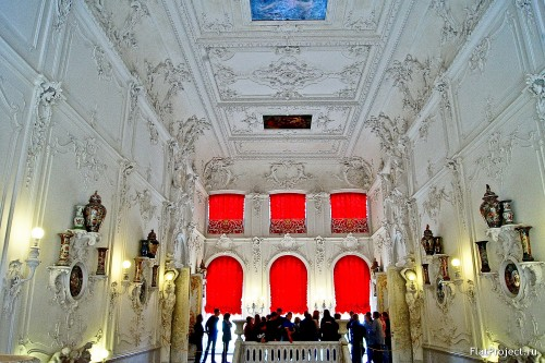 The Catherine Palace interiors – photo 17