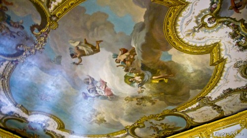The Catherine Palace interiors – photo 259