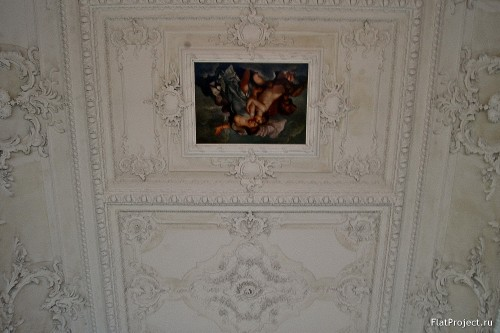 The Catherine Palace interiors – photo 19