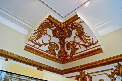 The Catherine Palace interiors – photo 335