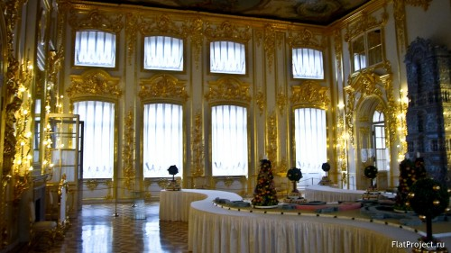The Catherine Palace interiors – photo 234
