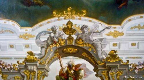 The Catherine Palace interiors – photo 297