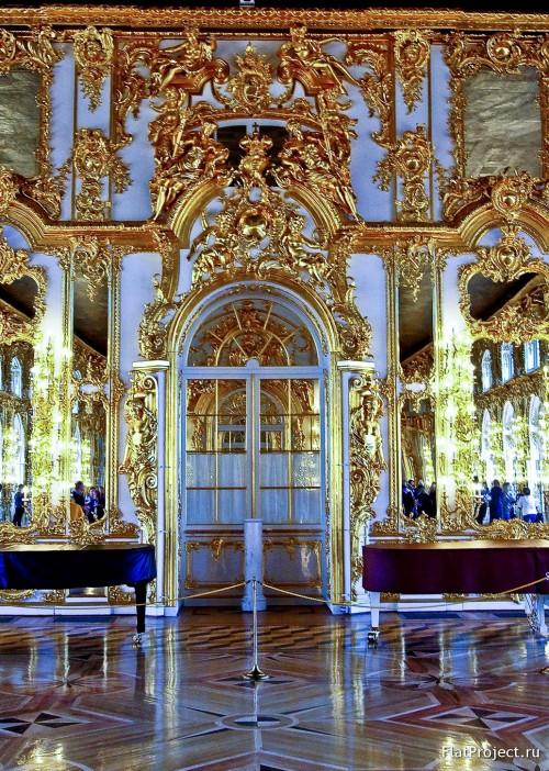 The Catherine Palace interiors – photo 327