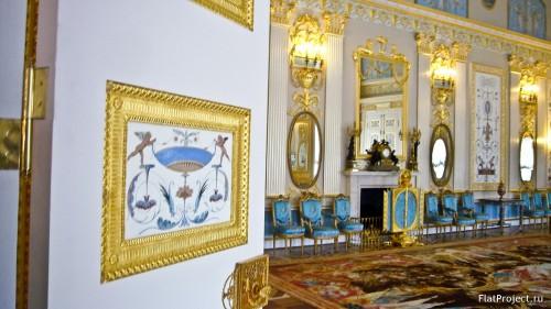 The Catherine Palace interiors – photo 225