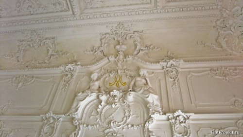 The Catherine Palace interiors – photo 20