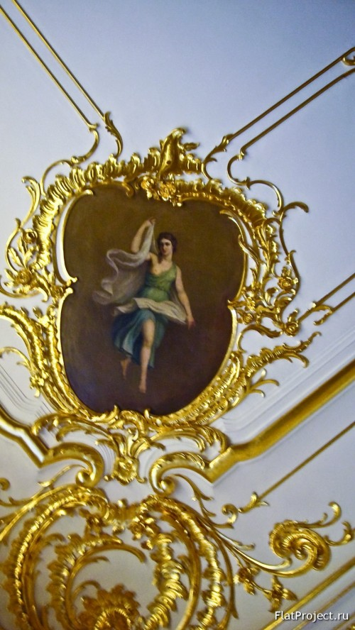 The Catherine Palace interiors – photo 188