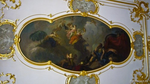 The Catherine Palace interiors – photo 164