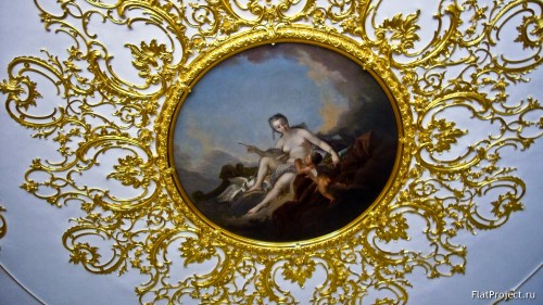 The Catherine Palace interiors – photo 118