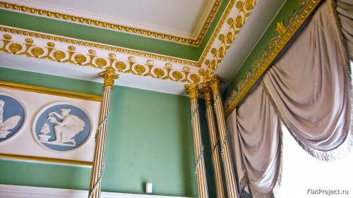 The Catherine Palace interiors – photo 43