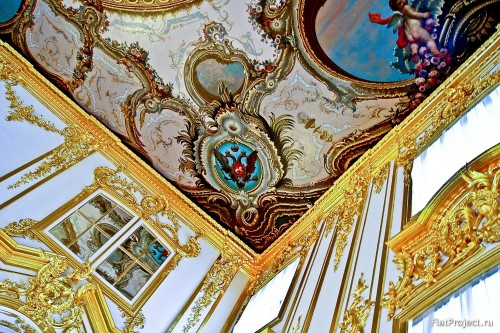 The Catherine Palace interiors – photo 283
