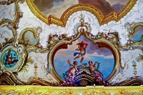The Catherine Palace interiors – photo 239