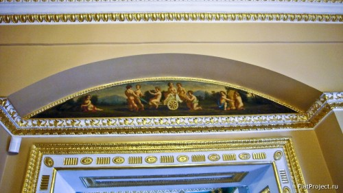 The Catherine Palace interiors – photo 29