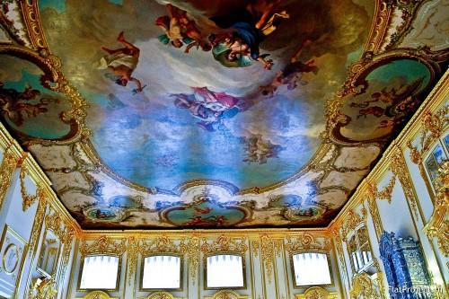 The Catherine Palace interiors – photo 284