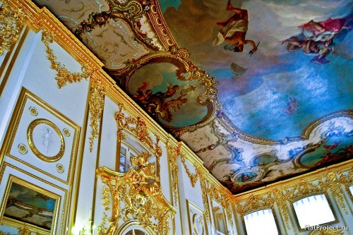 The Catherine Palace interiors – photo 307