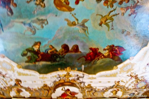 The Catherine Palace interiors – photo 300