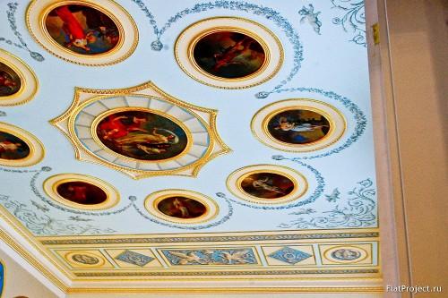 The Catherine Palace interiors – photo 231