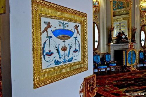 The Catherine Palace interiors – photo 223