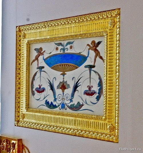 The Catherine Palace interiors – photo 229