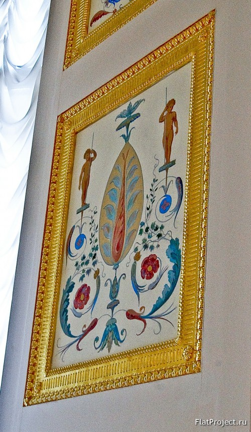The Catherine Palace interiors – photo 216