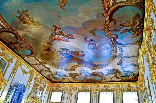 The Catherine Palace interiors – photo 235