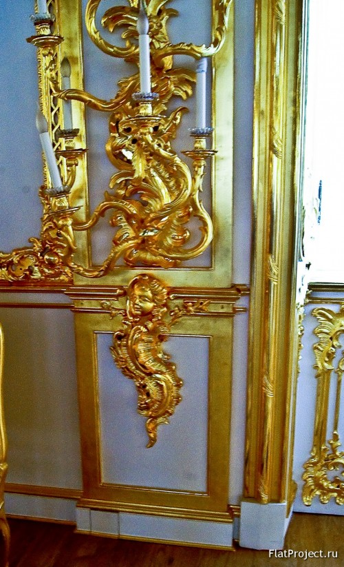 The Catherine Palace interiors – photo 295