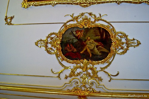 The Catherine Palace interiors – photo 200