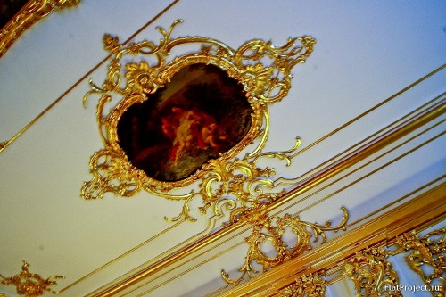 The Catherine Palace interiors – photo 206