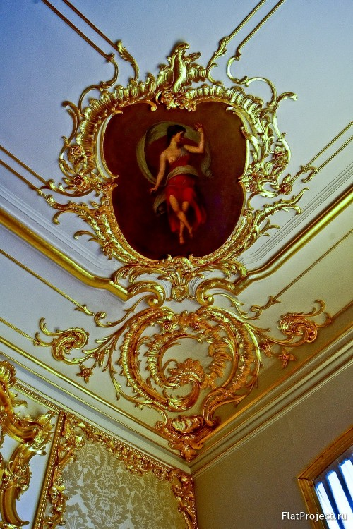 The Catherine Palace interiors – photo 183