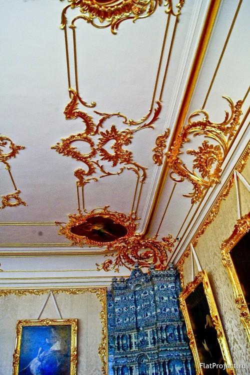 The Catherine Palace interiors – photo 193