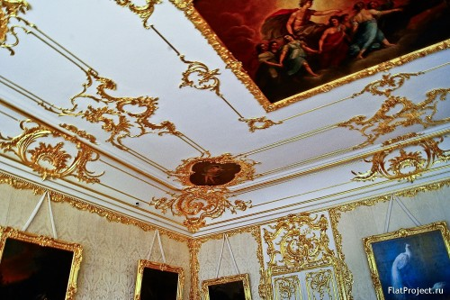 The Catherine Palace interiors – photo 191