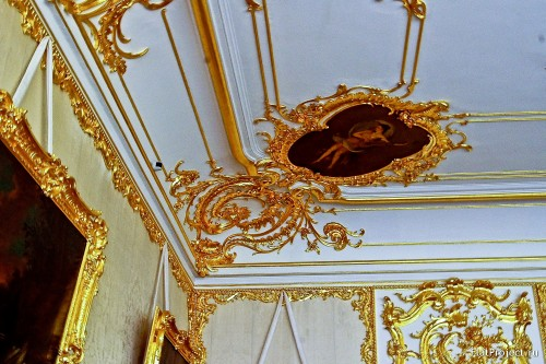 The Catherine Palace interiors – photo 192