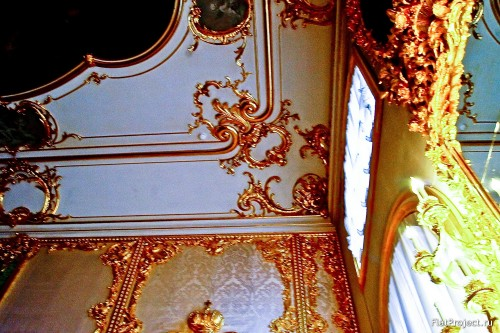 The Catherine Palace interiors – photo 168
