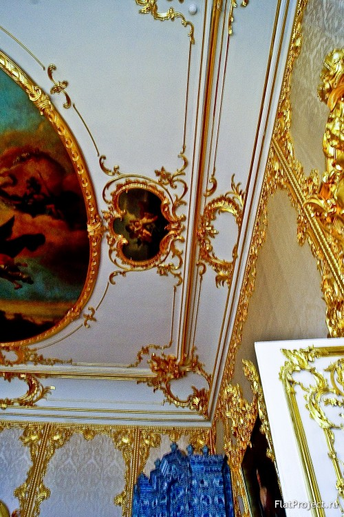 The Catherine Palace interiors – photo 158